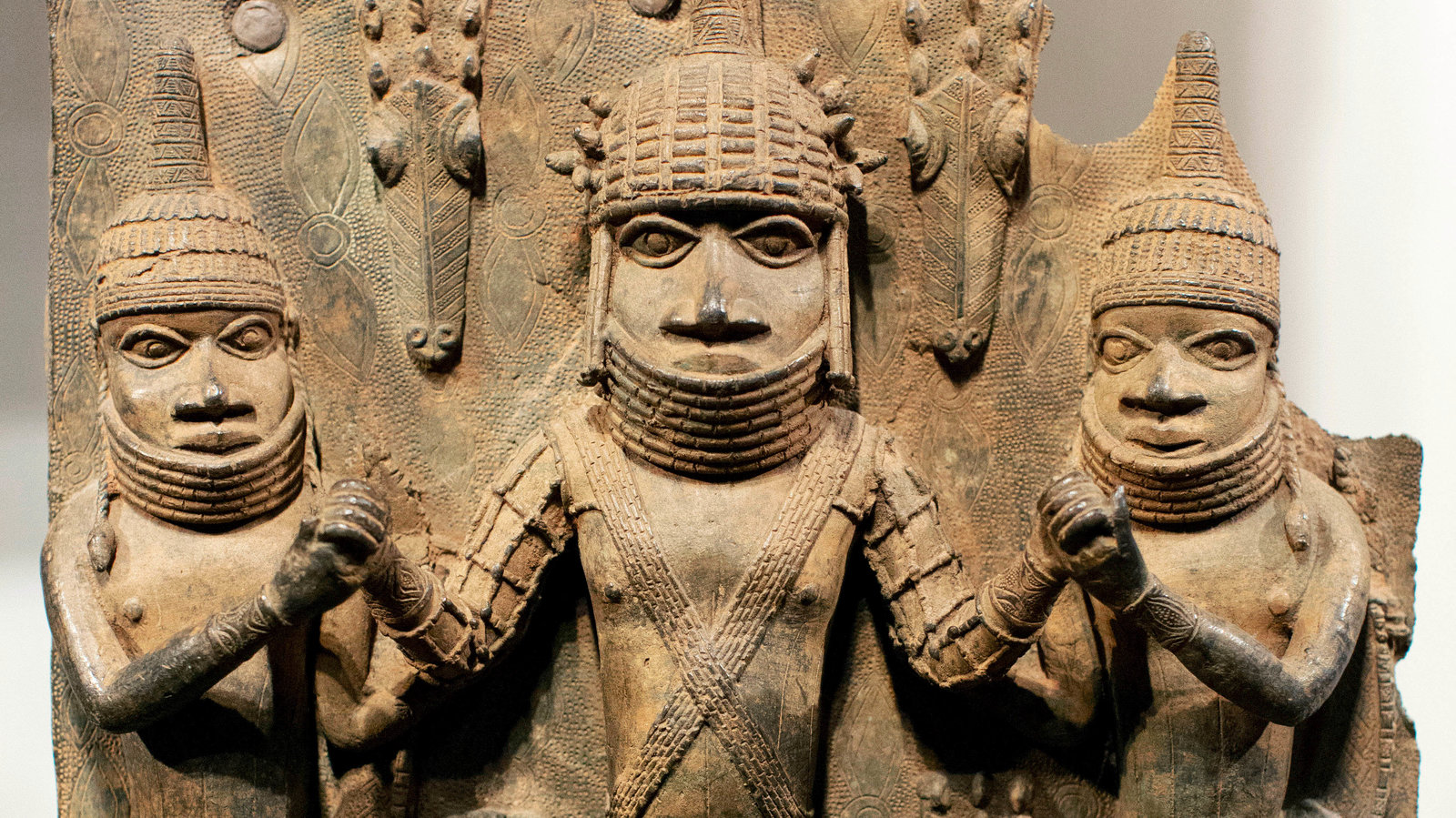 Stolen African Art must be Returned