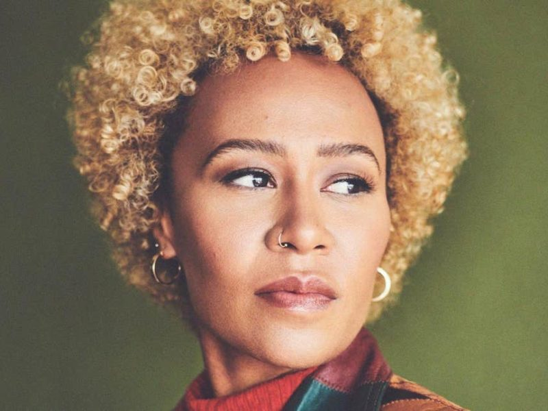Emeli Sande is back at her best at the Royal Albert Hall