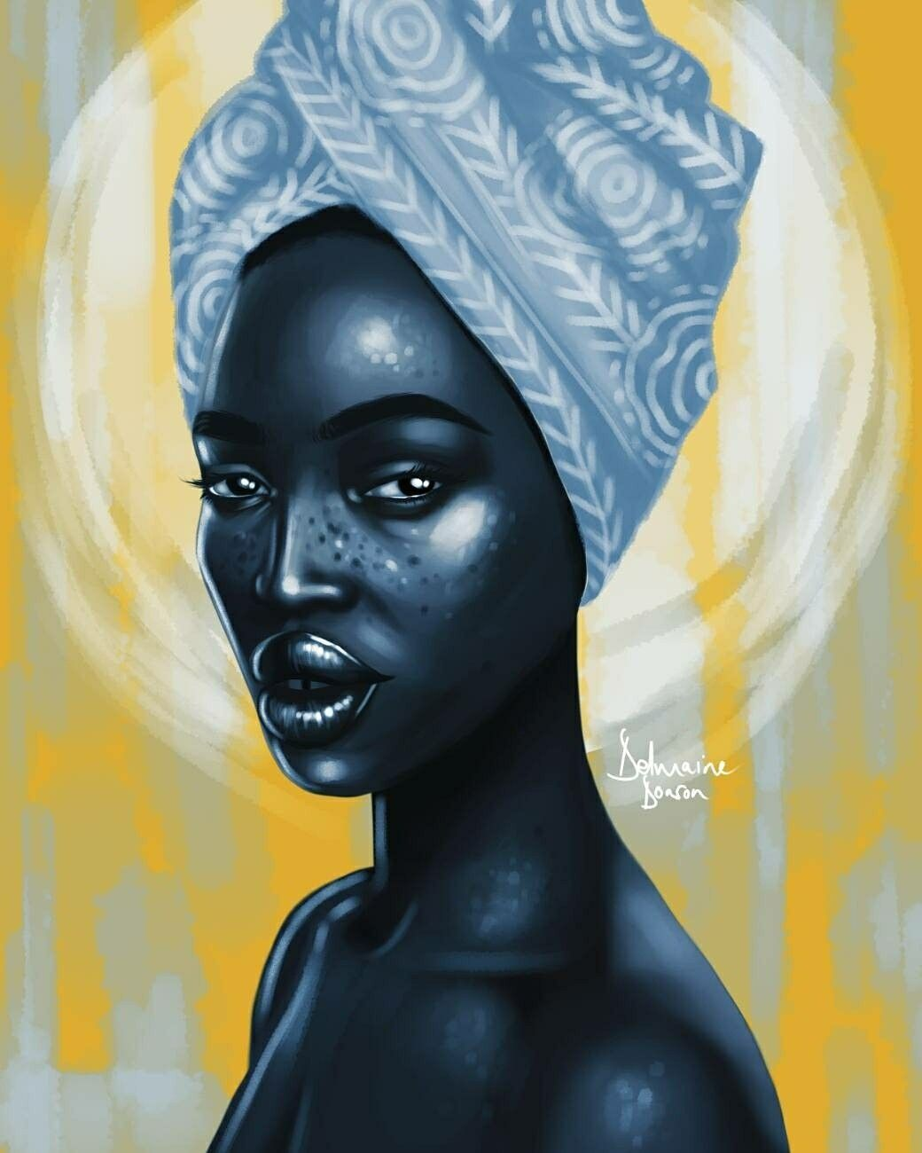 Celebrate Black Women on #IWD
