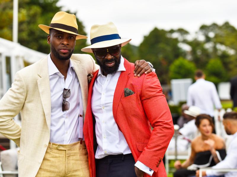 Lux Afrique: Sport, Shopping & Sophistication