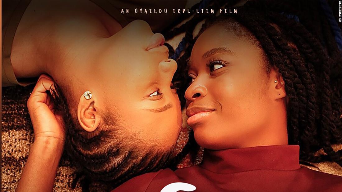 Ife Nigerian Lesbian film