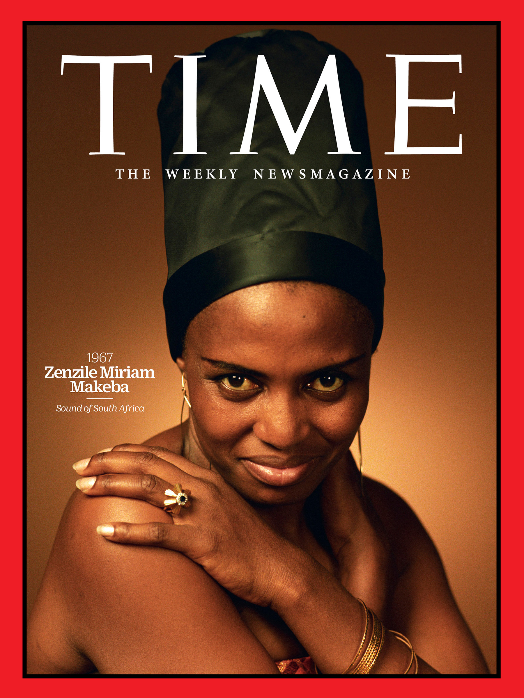1967_Miriam-Makeba TIME magazine cover