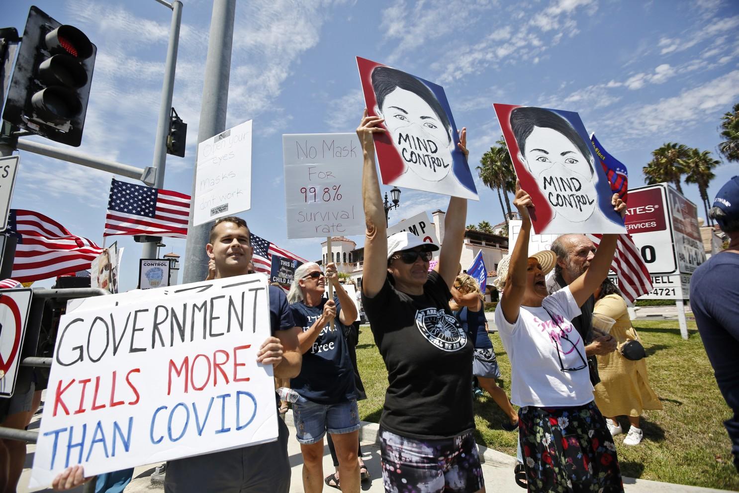 poor governance Vs COVID-19