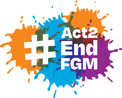 #Act2EndFGM