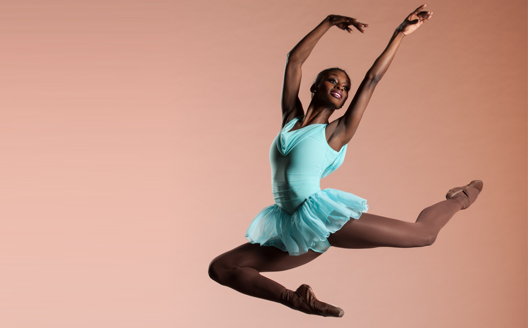 Black Ballet: Breaking the Chains of White Supremacy Through Dance