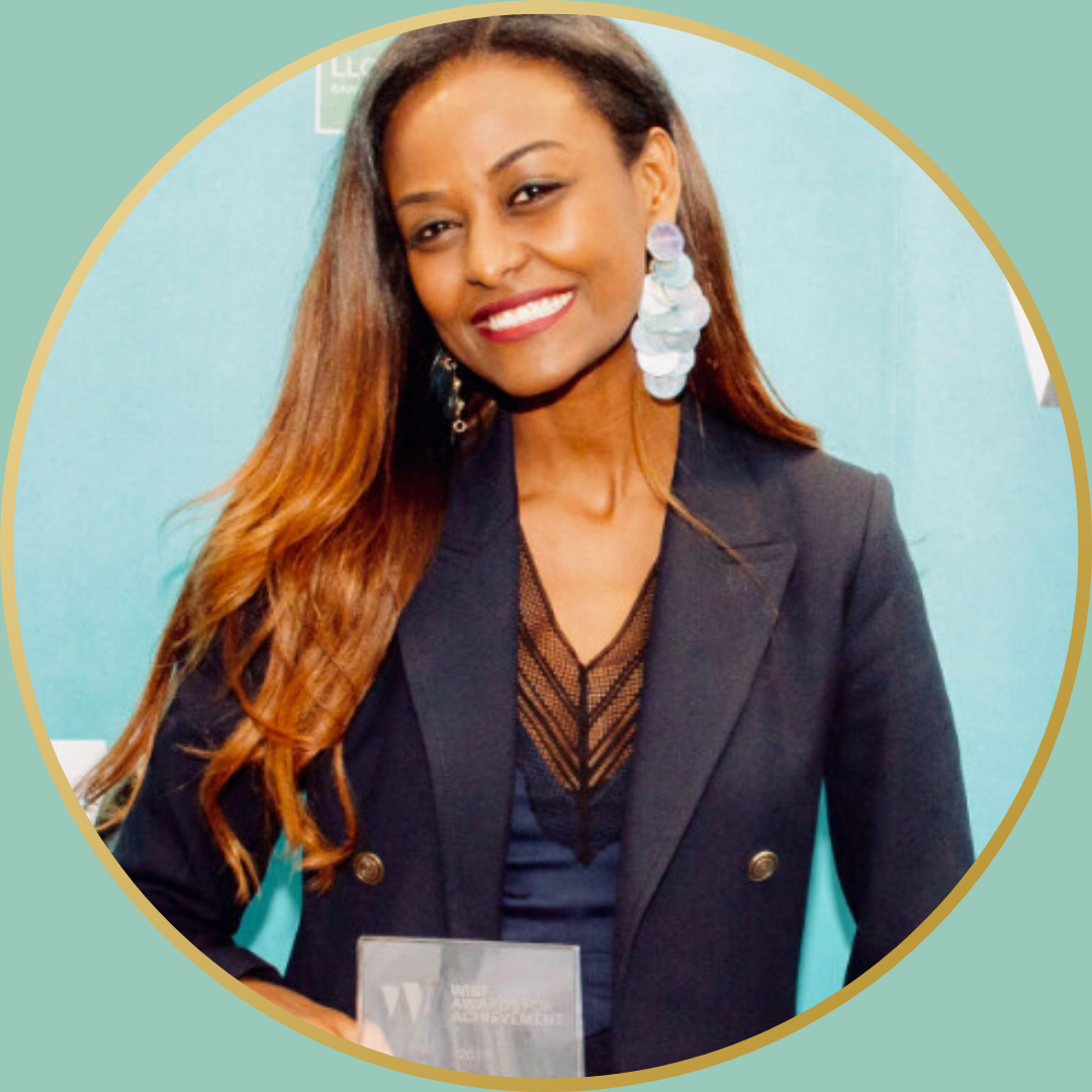 Amani Kiflemariam of Amatte Coffee is Breaking Ground in the Hospitality Industry
