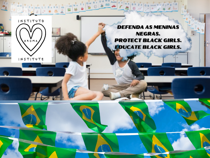 Meet the Akoma Institute: Cultivating a Global Learning Community for Black and Afro Indigenous Girls