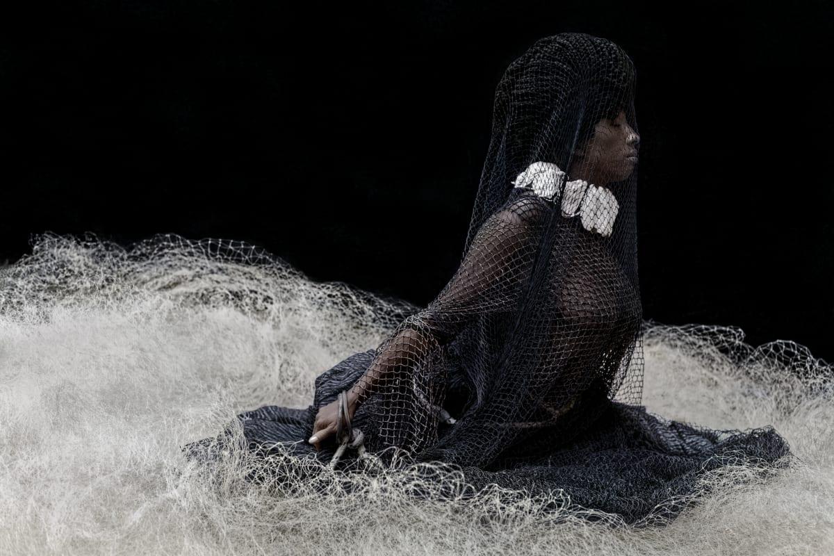Taylor Wessing Photographic Portrait Prize 2021