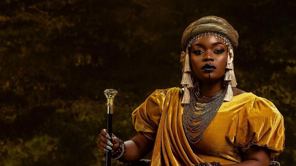 African Feminisms Part 1: The Historical Legacies of Kandaka