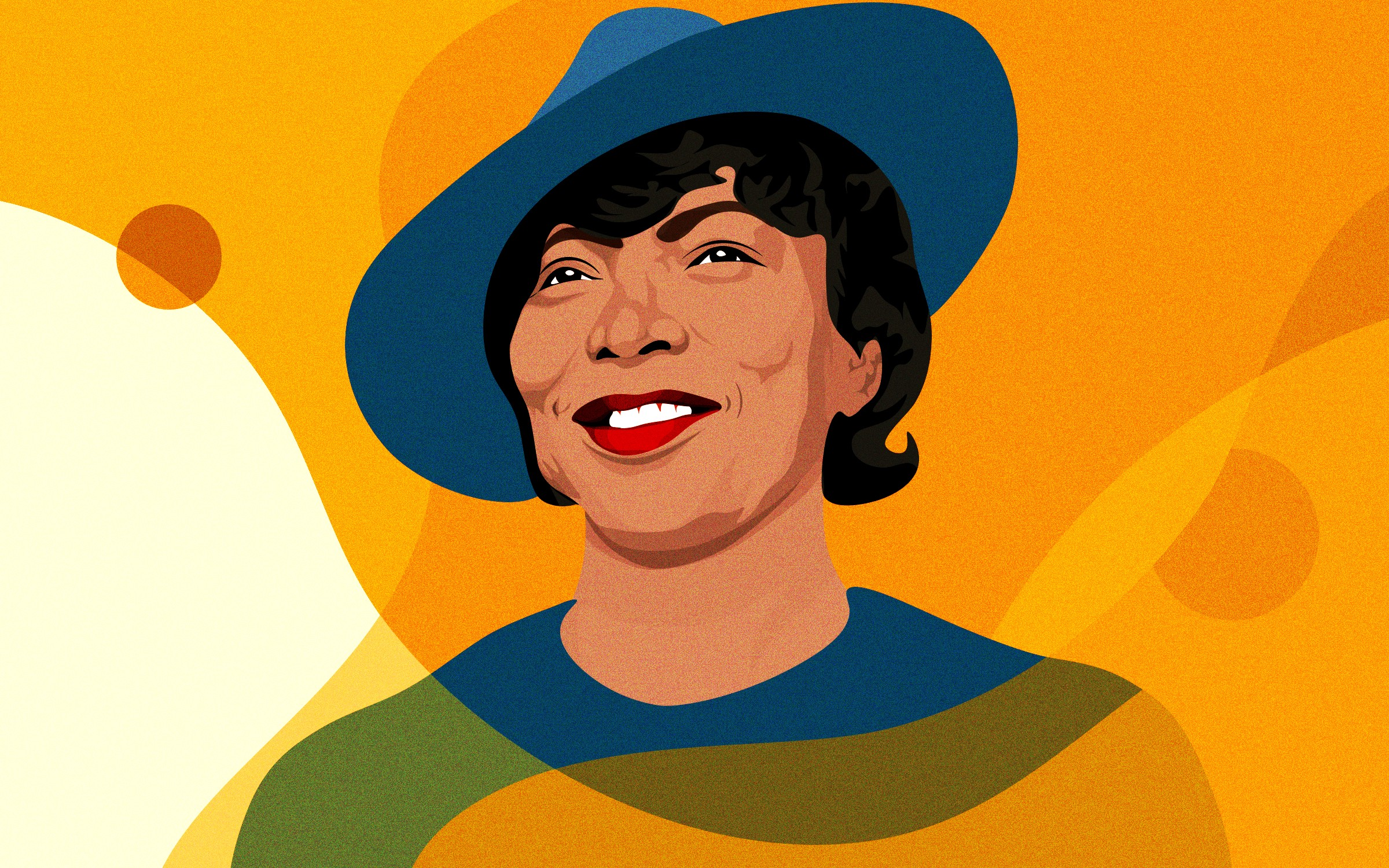 #LGBTPrideMonth: The Legend of Zora Neale Hurston's Queerness