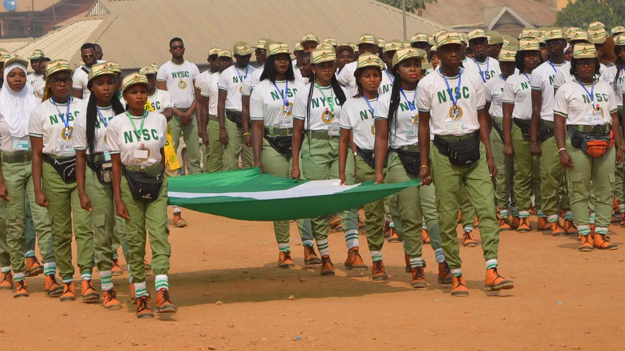 The NYSC: An Outdated Scheme failing Nigeria's Youth