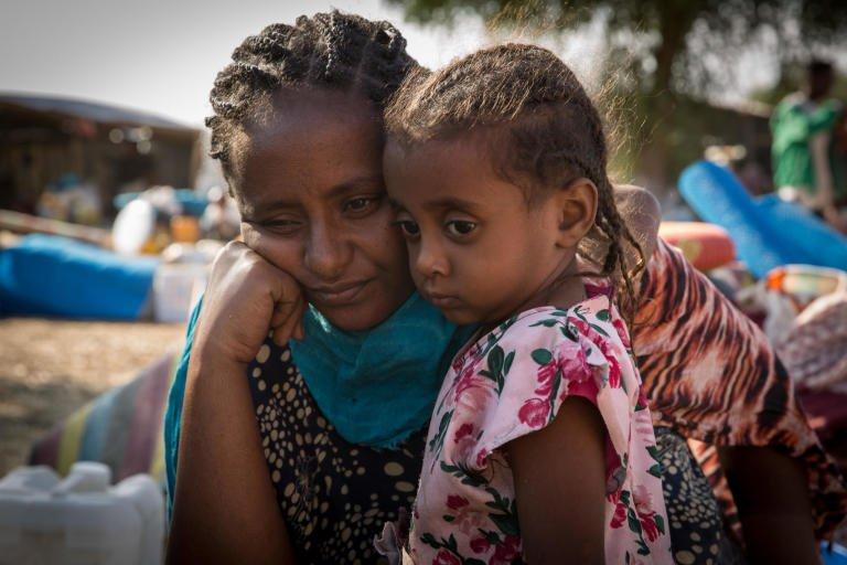 Sexual Terrorism in Ethiopia Tigray