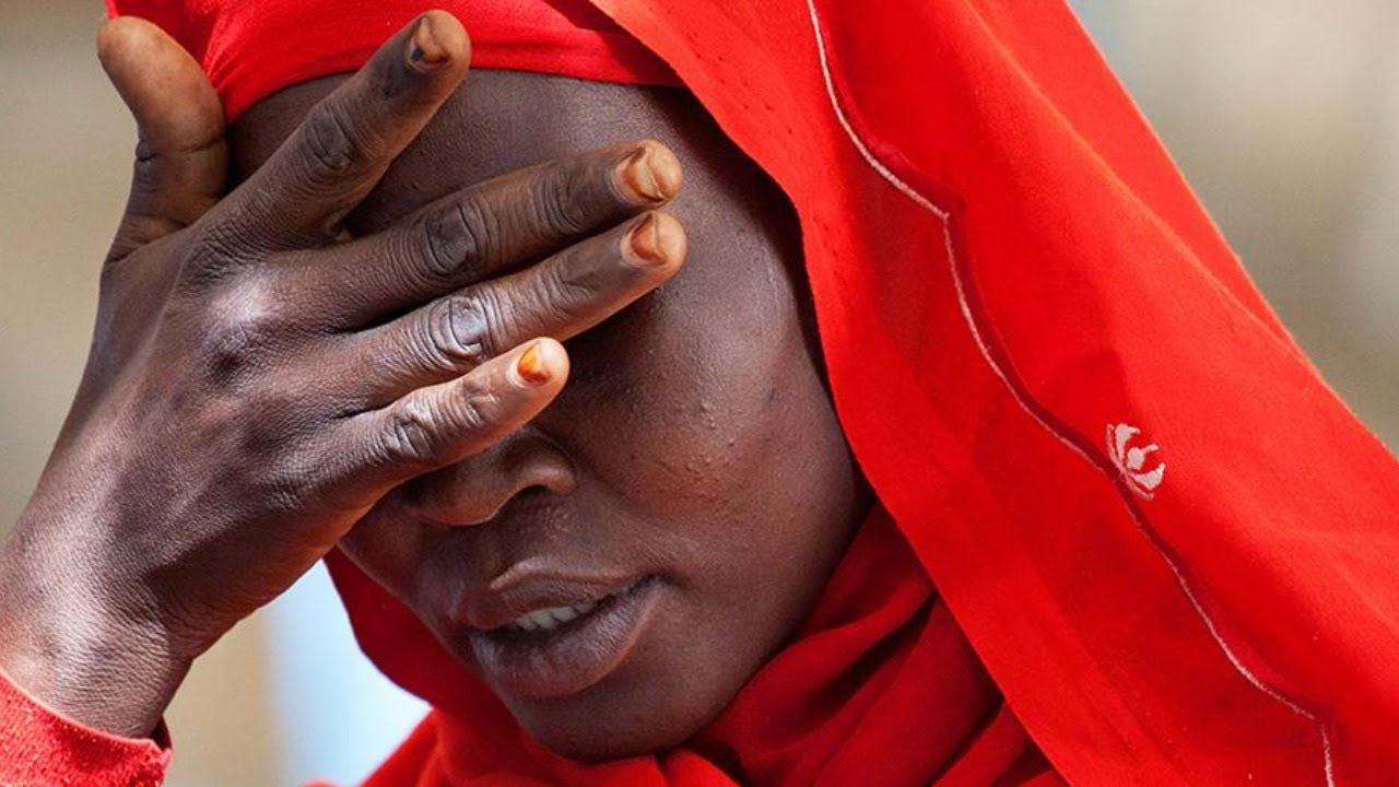 Conflict-Related Sexual Violence Impacts Reproductive Health Rights