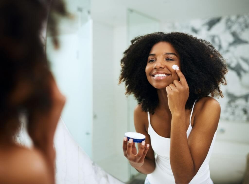 Review & Interview with Founder of Moneopura: Natural Products for Black Skin