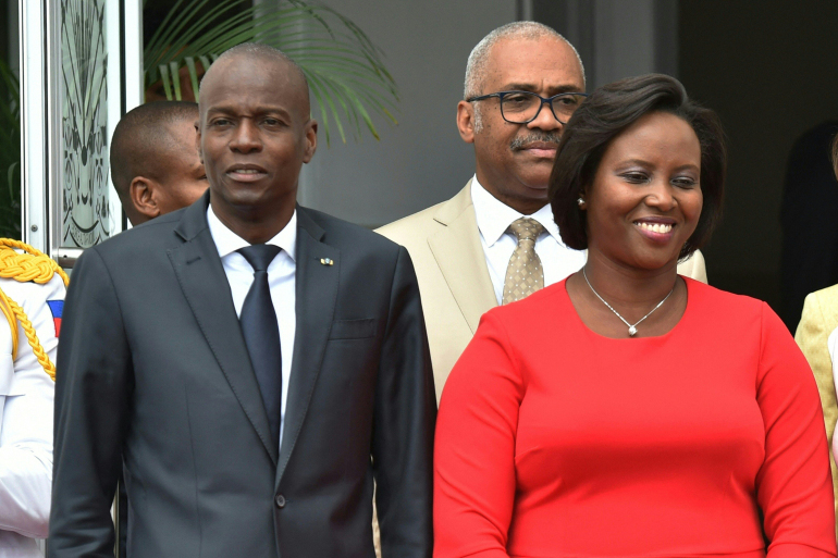 The Assassination of President Moïse: How Did We Get Here and What Lays Ahead for Haiti?