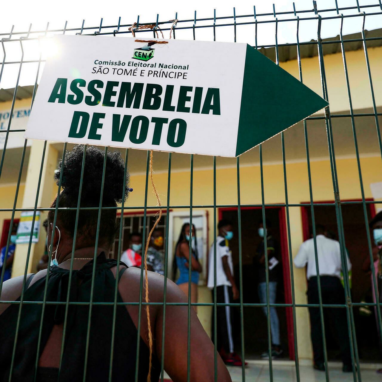 São Tomé and Príncipe- Uncertainty Lingers as Presidential Election Heads for Runoff