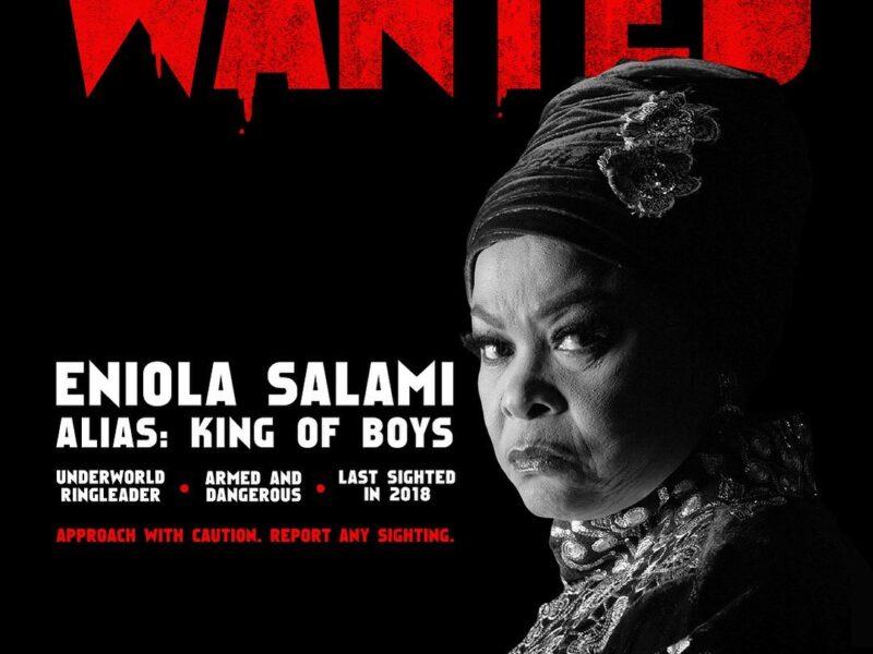 Kemi Adetiba unveils new Netflix series 'King Of Boys: The Return of The King'