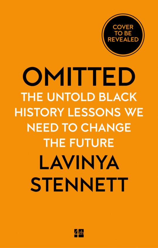 Fourth Estate lands Stennett's debut book on Black history