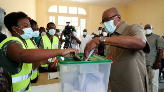 São Tomé and Príncipe: Uncertainty Lingers as Presidential Election Heads for Runoff