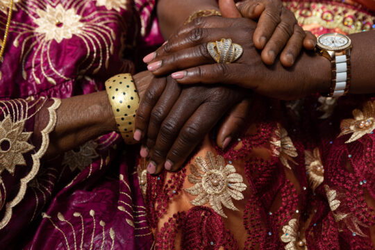 """""""Before Them, We"""" explores intergenerational West African relationship in Britain"""