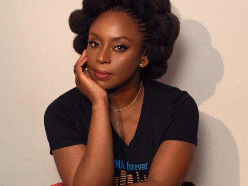 Chimamanda Ngozi Adichie: Notes on Writing