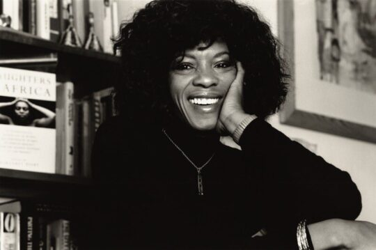 Margaret Busby OBE Why Toni Morrison Matters
