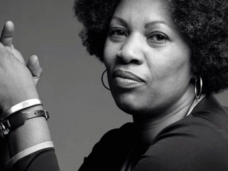 Why Toni Morrison Matters