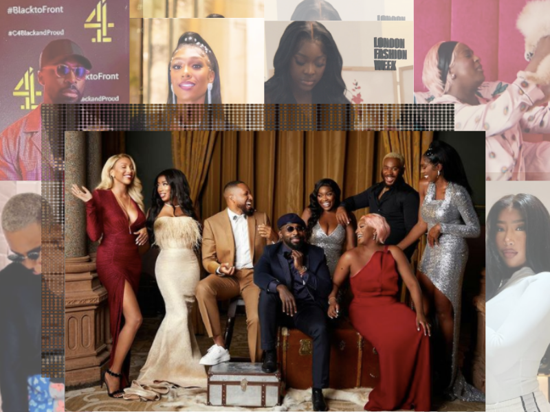 Channel 4's Highlife: The highs, the lows and the love lives of British West Africans