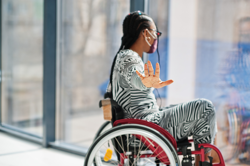 The Campaign Against Gendered Oppression and Disabled Violence