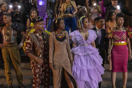 In Conversation with Netflix's 'Blood & Water' stars Ama Qamata and Khosi Ngema