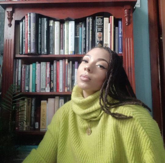 In Conversation with 'Hairvolution' Authors Saskia Calliste and Zainab Raghdo